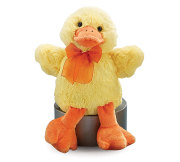 Plush Duck