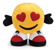 Valentine Plush Emoji