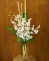 Exotic Dendrobium Orchid Bouquet