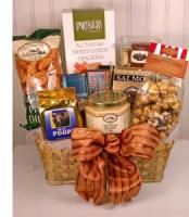 Great Gourmet Basket