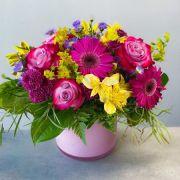 Seattle Bright Days Bouquet