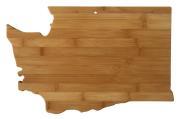 Washington State Cutting Board