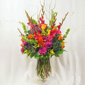 Joyous Blooms