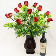 Wine and Roses Merlot