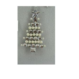 Pearl Tree Ornament