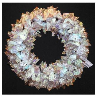 Illiuminati Wreath