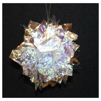 Illiuminati Ornament - Sm