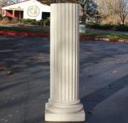 Rental Column