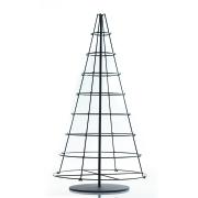 Cone Metal Tree