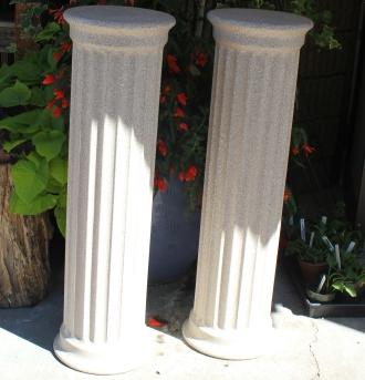 Sandstone Column