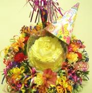 Crane's Creations Birthday Cake Wishes
