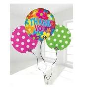 You're Appreciated Balloon Bouquet