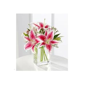 ★Pink Lily Bouquet★