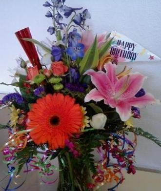 Crane\'s Creations Birthday Celebration