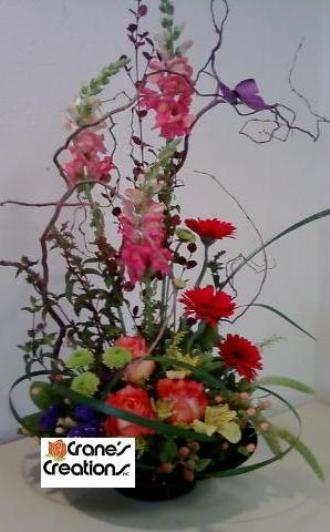 Crane\'s Creations Zen Garden