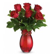Teleflora's Sweethearts Forever Bouquet