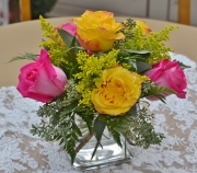 Caan Floral - Lovely Surprise