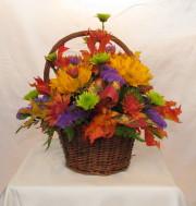 Caan Floral - Sunny Harvest