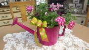 Caan Floral - Watering Caan Planter
