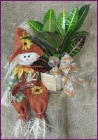 Caan Floral - Happy Harvest Planter