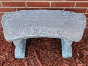Memory/Treasure Bench SM#1636
