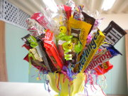 Candy Bouquet Medium