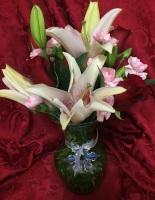 Sparkling Celebration Bouquet