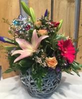 Garden Spirit Bouquet