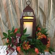 Fall Festive Lantern