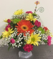 Floral Insprations