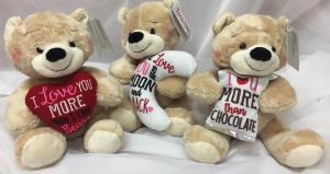 Love Lines Bear