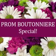 Designer's Choice Boutonniere