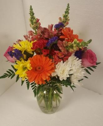 Give me a Smile Bouquet