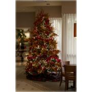 Bistro Christmas Tree