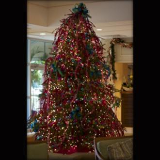 12 Ft. Christmas Tree