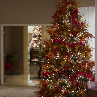 Bistro 1001 Christmas Tree