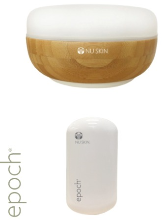 Epoch NuSkin Complete Oil Set