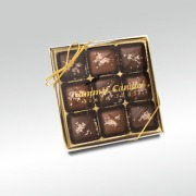 Lammes Candies Salted Caramels
