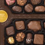 Lammes Candies Assorted Chocolates 13.5oz