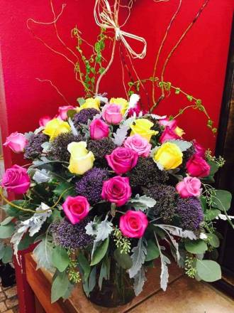 Lover\'s Bouquet