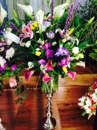 First Love Bouquet