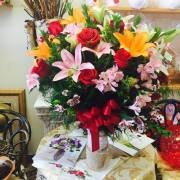 Time is precious bouquet