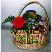 Forever Fruit Basket