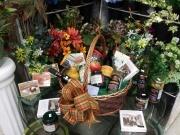 Albertine Gourmet Basket