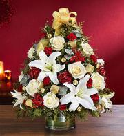 Christmas spectacular arrangement