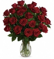 True Love Bouquet with Long Stemmed Roses PM