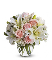 Clear Bliss Bouquet