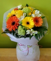 Bright Mix Bouquet