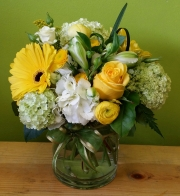 Bright Arrangement