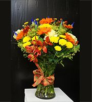 Autumnfest Bouquet